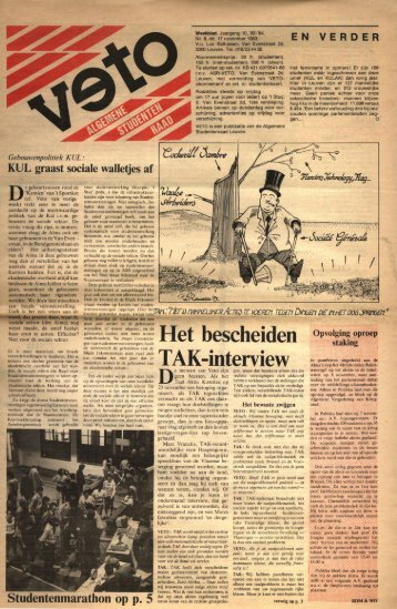 ,illll11 - archief van Veto