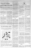 """gereageerd"""" De Keizer-koster indachtig - archief van Veto - Page 6"""