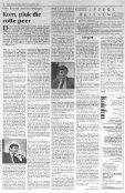 Een Kwartje maraton op zijn kant Historiek van ... - archief van Veto - Page 2
