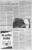 Een Kwartje maraton op zijn kant Historiek van ... - archief van Veto - Page 3