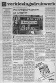 Een Kwartje maraton op zijn kant Historiek van ... - archief van Veto - Page 6