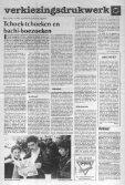 Een Kwartje maraton op zijn kant Historiek van ... - archief van Veto - Page 7