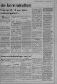 De afschrikkingspolitiek: hoe onveiliger, hoe ... - archief van Veto - Page 3