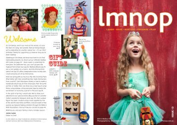 LMNOP, issue 13 - Cloud