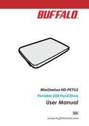 User Manual - Cloud