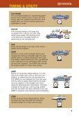 Payload and Towing Utility Guide - Page 4