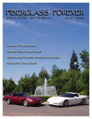 corvettes of fresno - Vette Car Club - Fresno