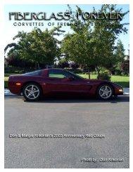 CoF Newsletter July 2006