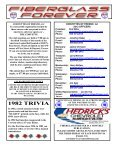 """""""MARK YOUR CALENDARS"""" TAHOE 44 - SEPTEMBER 6 - 9, 2012 ... - Page 4"""