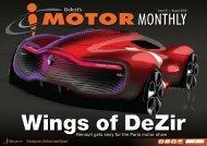 Wings Of DeZir