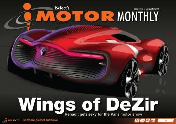 Wings Of DeZir
