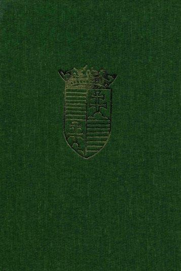UNGARN-JAHRBUCH 1998-1999 - EPA