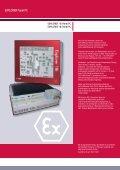 EXPLORER Panel-PC - MTL-Instruments GmbH - Seite 2