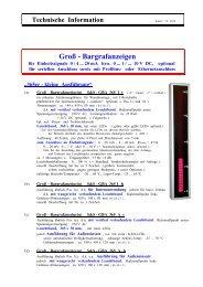 Groß - Bargrafanzeigen - Schriever-schulz.de