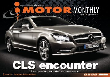 CLS Encounter
