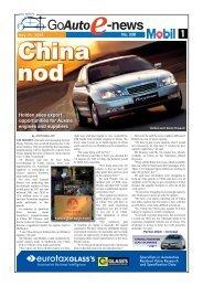 GoAuto -news