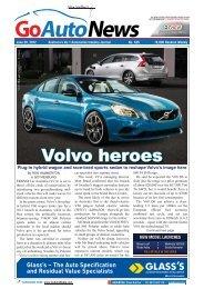 Volvo heroes