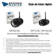 Manual - EcoTech Marine