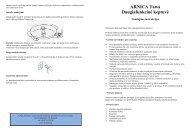 Arnica Tawa Daugiafunkcine keptuve.pdf - UAB Krinona - prekių ...