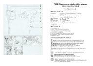 WIK 5516C.STA, 5516C.STA2 Stacionarus plauku dziovintuvas.pdf