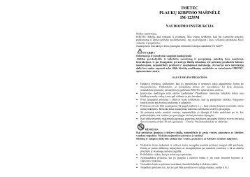 IM-1235M Plauku kirpimo masinele.pdf - UAB Krinona - prekių ...