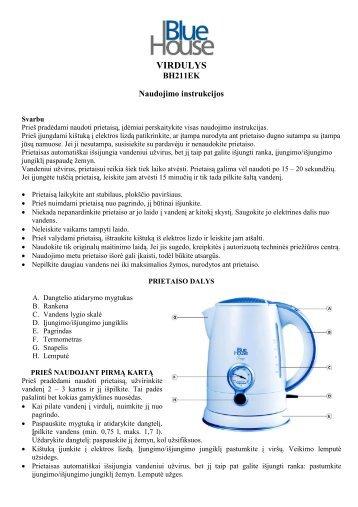 BH211EK Virdulys Blue House.pdf - UAB Krinona - prekių ...