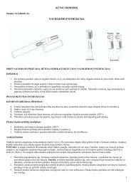 WAH5640-116 kuno trimeris.pdf - UAB Krinona - prekių instrukcijos ...