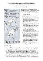 CERE3217 Plauku dziovintuvas.pdf - UAB Krinona - prekių ...