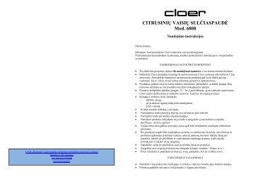 CLO6808 Citrusiniu vaisiu sulciaspaude.pdf - UAB Krinona - prekių ...