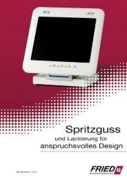 mehr - Fried Kunststofftechnik GmbH