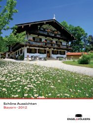 Schöne Aussichten Bayern · 2012 - Branchenbuch meinestadt.de