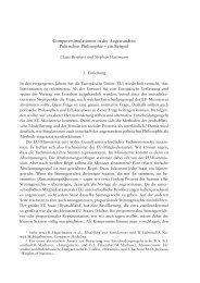 computersimulationen in der angewandten Politischen Philosophie ...