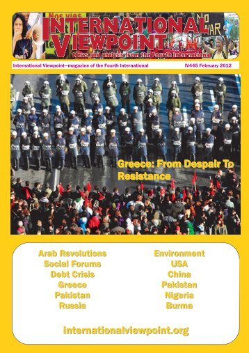 download - International Viewpoint