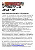 here - International Viewpoint - Page 3