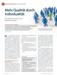 Interview mit Dr. Matthias Riedl - medicum Hamburg