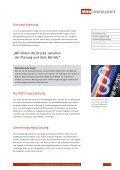 Von der individuellen Planung bis zur Inbetriebnahme der neuen ... - Seite 3
