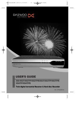 USER'S GUIDE - Maplin Electronics