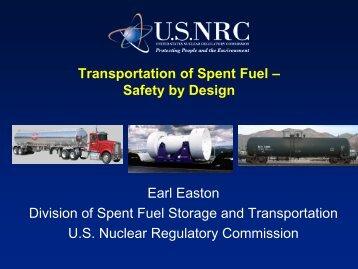 Peter Lyons - Center for Transportation Analysis