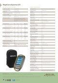 Magellan® eXplorist® 610 - Maplin Electronics - Page 2