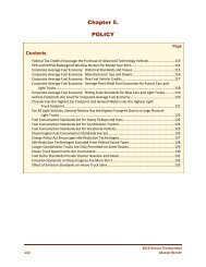 Chapter 5. POLICY