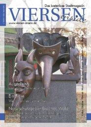 Viersen-inside/Kultur-macht 1-2010 - Katercom