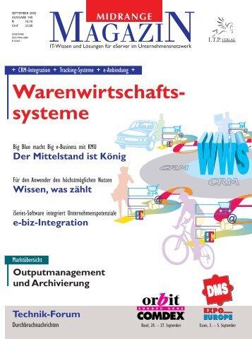 Technik-Forum - Midrange Magazin