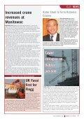 BAUMA 2004 - Vertikal.net - Page 7