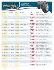 9059 $10706 $9412 $13059 $6824 $7529 $8353 ... - Dealer.com