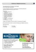 TSG-Nachrichten - TSG Hofherrnweiler - Seite 5