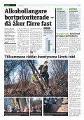 På äventyr i naturens kretslopp Langning inte längre ... - Metro - Page 4