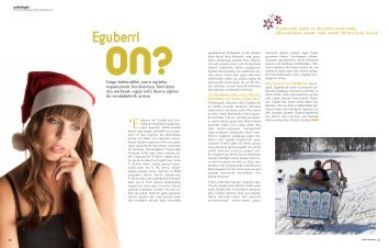 Informazio hau PDF bertsioan jaitsi (685 Kb ) - Revista Consumer