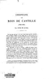Jofre de Loaisa - Bibliothèque numérique de l'école nationale des ...
