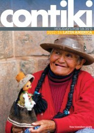 Download PDF - Contiki