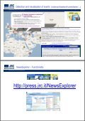 Linking News Content Across Languages - VISL - Page 6